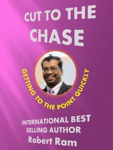 Ebook cover: Cut to The Chase
