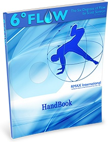 Ebook cover: Six Degree Flow