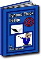 Ebook cover: Dynamic Ebook Design