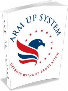 Ebook cover: Arm Up System