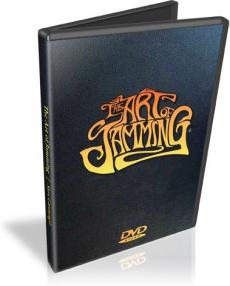 Ebook cover: Art of Jamming