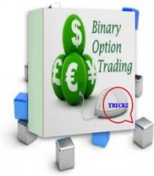 Ebook cover: Binary Option Trading Made Simple and 100 Percent Profit