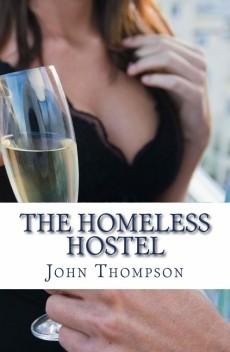 Ebook cover: The Homeless Hostel