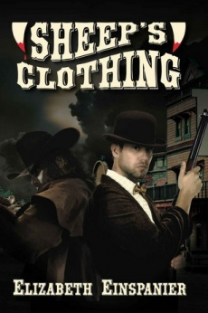 Ebook cover: Sheep's Clothing