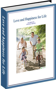 Ebook cover: Love and Happiness for Life and Interpreting Dreams