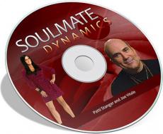 Ebook cover: Soulmate Dynamics
