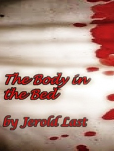 Ebook cover: The Body in the Bed