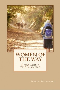 Ebook cover: Women of the Way: Embracing the Camino