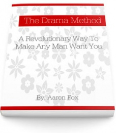 Ebook cover: Drama Method