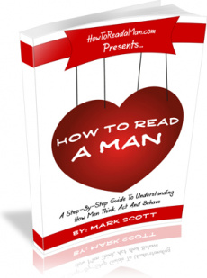 Ebook cover: How To Read A Man System