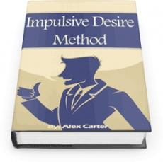 Ebook cover: Impulsive Desire Method