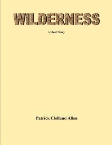 Ebook cover: WILDERNESS
