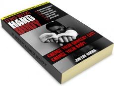 Ebook cover: TWO WEEK - Hard Body