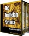 Ebook cover: Traffic Jam Formula