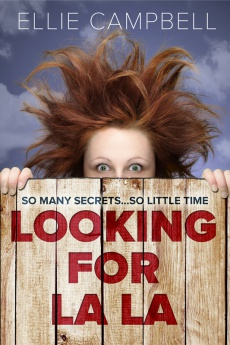 Ebook cover: Looking for La La