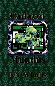 Ebook cover: Cadaver Mundus