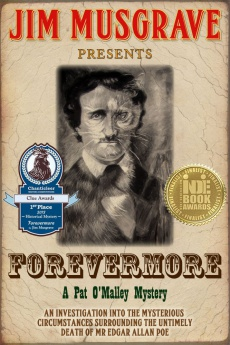 Ebook cover: Forevermore