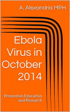 Ebook cover: Ebola Virus: October 2014