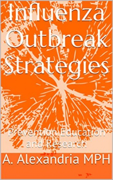 Ebook cover: Influenza Outbreak Strategies