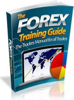 Ebook cover: Beginners Guide to Forex Trading