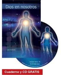 Ebook cover: Dios en nosotros