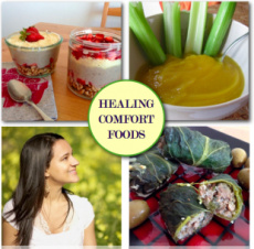 Ebook cover: Delight Your Taste Buds and Heal Your Body