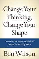 Ebook cover: Change Your Thinking – Change Your Shape