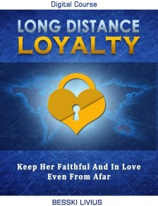 Ebook cover: Long Distance Loyalty Course