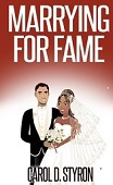 Ebook cover: Marrying For Fame