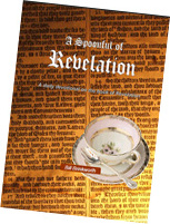 Ebook cover: A Spoonful of Revelation