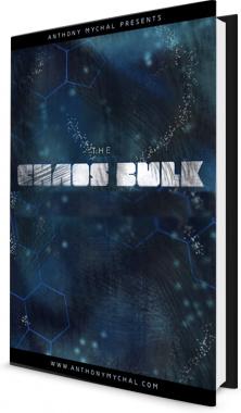 Ebook cover: The Chaos Bulk