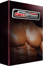 Ebook cover: Chest Chiseler System