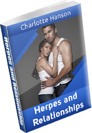 Ebook cover: Herpes and Relationships