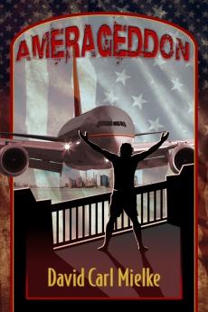 Ebook cover: AMERAGEDDON