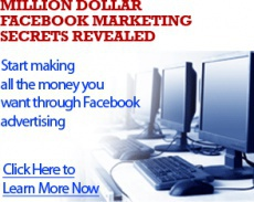 Ebook cover: Facebook Affiliate Commissions