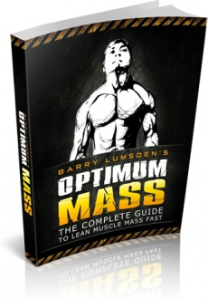 Ebook cover: Optimum Mass