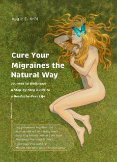 Ebook cover: Cure Your Migraine the Natural Way