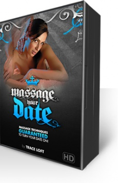 Ebook cover: Massage Your Date