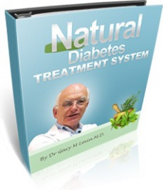 Ebook cover: Diabetes Treatment System
