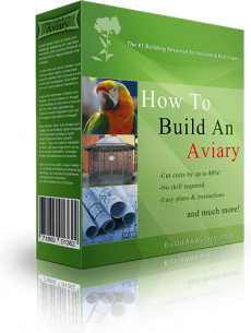 Ebook cover: How To Build An Aviary
