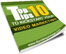 Ebook cover: Do It Yourself Video