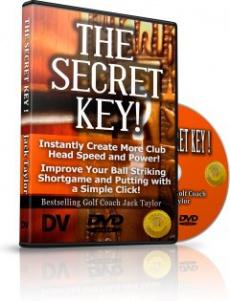 Ebook cover: Secret Key System