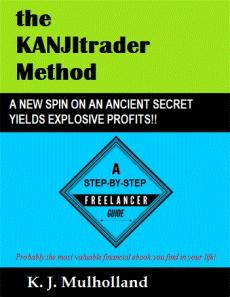 Ebook cover: The KANJItrader Method