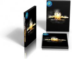 Ebook cover: Video Traffic Firestorm