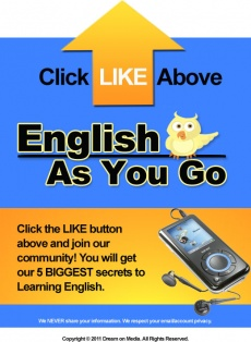 Ebook cover: Everyday English Lessons