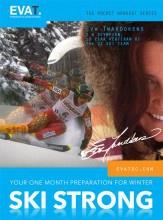 Ebook cover: Ski Strong