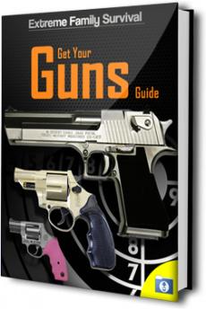 Ebook cover: Get Your Gun Guide