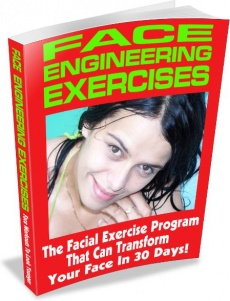 Ebook cover: Face Engineering Exercises