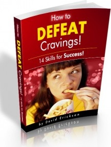 Ebook cover: How to Defeat Cravings