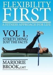 Ebook cover: Flexibility First